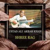 Shree Rag by Ali Akbar Khan