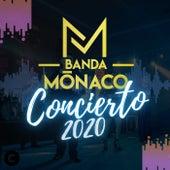 Concierto 2020 Banda  Monaco by Banda Monaco