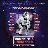 Women He's Undressed von Cezary Skubiszewski
