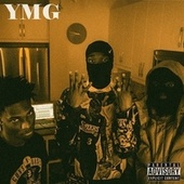Lick Sum by Ymg