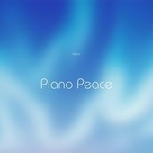 Piano Peace by Hjortur