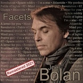 Facets (Remastered 2021) de Joël Bolan