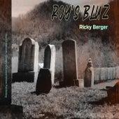 Roy's Bluz by Ricky Berger