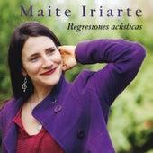 Regresiones Acústicas by Maite Iriarte