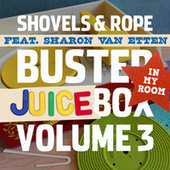 In My Room de Shovels & Rope