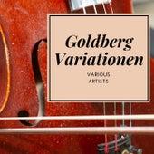 Goldberg Variationen by Royal Concertgebouworkest Amsterdam, Dimitri Mitropoulos, Glenn Gould, New York Philharmonic Orchestra Dimitri Mitropolos