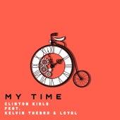 My Time von Clinton Kirls