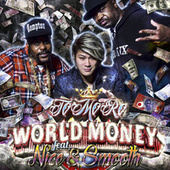 WORLD MONEY (clean and radio) by Tom Oro