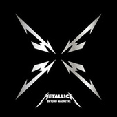 Beyond Magnetic de Metallica