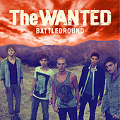 Battleground (Deluxe Edition) de The Wanted