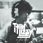 Live At The BBC de Thin Lizzy