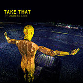 Progress Live by Take That