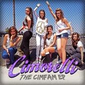 CimFam EP de Cimorelli