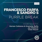 Purple Break de Francesco Farfa