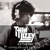 Live At The BBC by Thin Lizzy