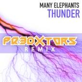 Thunder (Remix) de Pr3dxtors