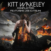 Conflicted de Kitt Wakeley
