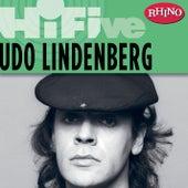 Rhino Hi-Five: Udo Lindenberg von Various Artists