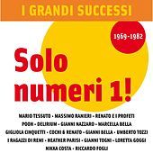 I Grandi Successi: Solo numeri 1! de Various Artists