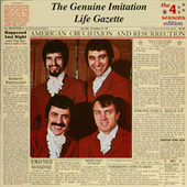The Genuine Imitation Life Gazette de The Four Seasons