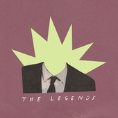What's Going On? de The Legends