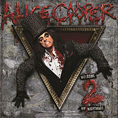 Welcome 2 My Nightmare de Alice Cooper