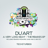 A Very Long Night (The Remixes EP) by Du'Art