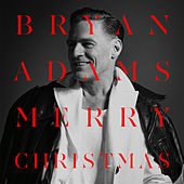 Merry Christmas van Bryan Adams