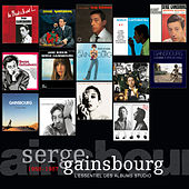 L'Essentiel Des Albums Studio de Various Artists