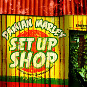 Set Up Shop by Damian Marley