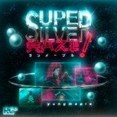 SUPER SILVER HAZE by Ryan Celsius Sounds