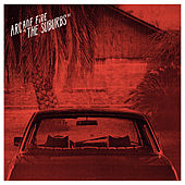 The Suburbs: Deluxe de Arcade Fire