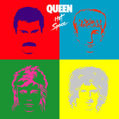 Hot Space (Deluxe Edition 2011 Remaster) by Queen