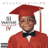 Tha Carter IV de Lil Wayne