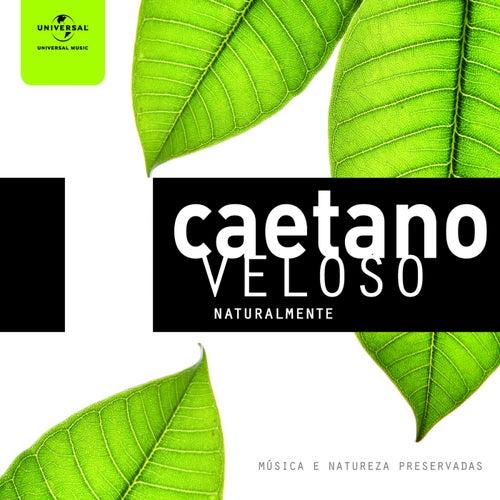 Caetano Veloso Naturalmente de Caetano Veloso