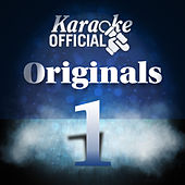 Karaoke Official: Originals by Various Artists