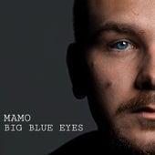 Big Blue Eyes by Mamo