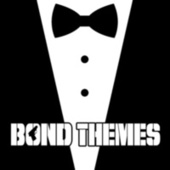 Bond Themes de The Wishing Stars