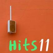 Hits 11 by Ahmed Aly, Ahmed Haroun, Aya Abdel Bari, Howayda, Monica, Noha Shahba, Road