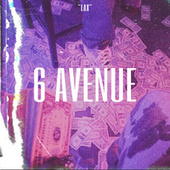 6 AVENUE de LAX (Rap)