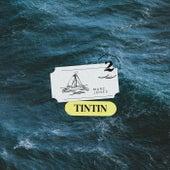 Tintin by Marc Jones