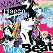Volksbeat von Nina Hagen