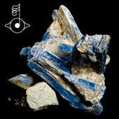 The Crystalline Series - Matthew Herbert Cosmogony EP by Björk