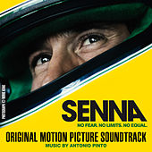 Original Music From The Motion Picture Senna de Antonio Pinto