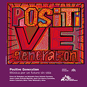 Positive Generation de Various Artists