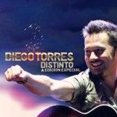 Distinto - Edición Especial de Diego Torres