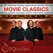 Movie Classics von I Quattro