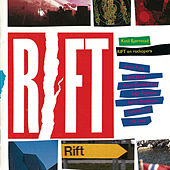 RIFT - en rockopera de Ketil Bjørnstad