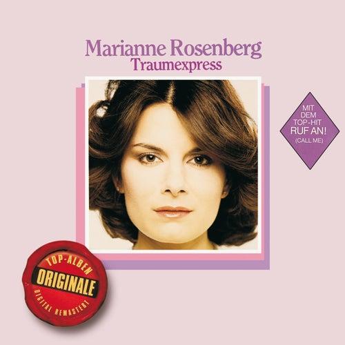 Traumexpress (Originale) von Marianne Rosenberg
