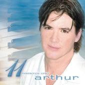 11 Números Uno de Arthur Hanlon